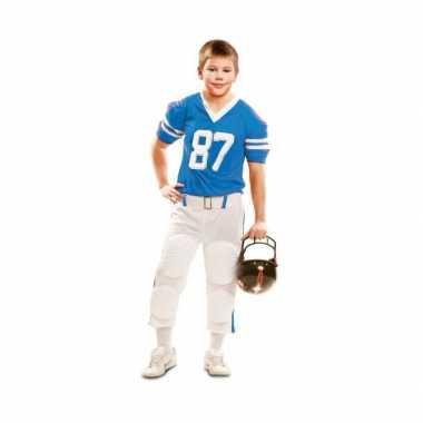 American football kinder verkleedkleding