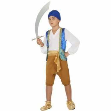 Arabier anas verkleedkleding voor jongens