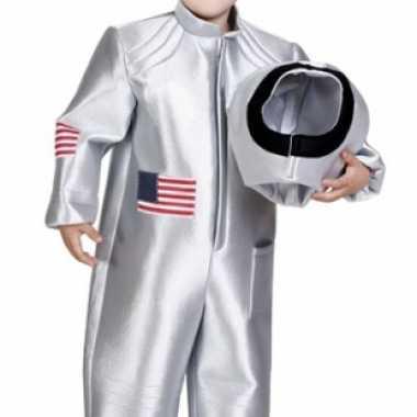 Astronauten verkleedkleding voor kids