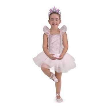 Ballerina verkleedset voor meisjes