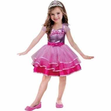 Barbie verkleedkleding voor meisjes