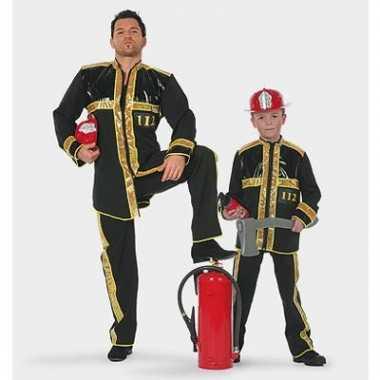 Brandweerpak voor kinderen