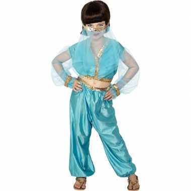 Buikdanseres verkleedkleding voor meisjes