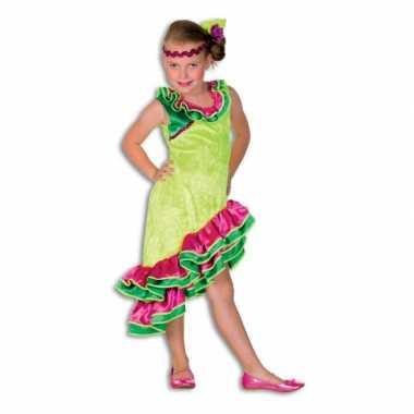 Caribisch kinder verkleedkleding