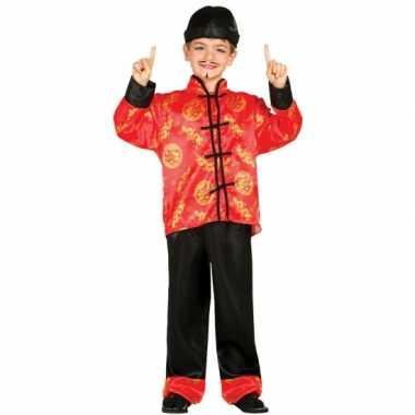 Chinese verkleedkleding voor kinderen