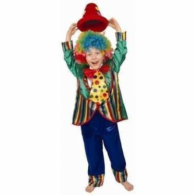 Clownspak baba voor kinderen