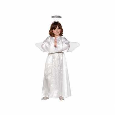 Compleet engelen verkleedkleding voor kinderen