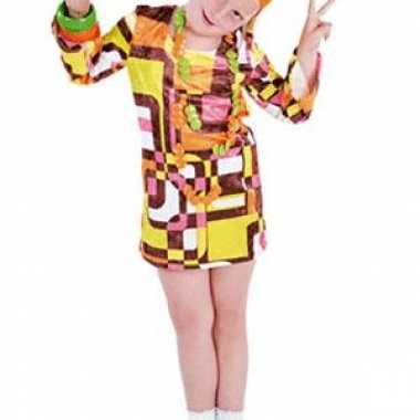 Disco kinder verkleedkleding