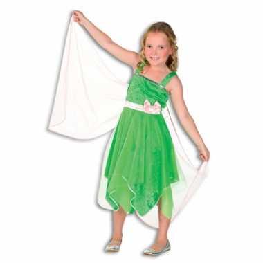 Elfjes verkleedkleding voor meisjes