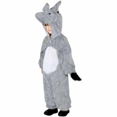 Ezel verkleedkleding voor kinderen