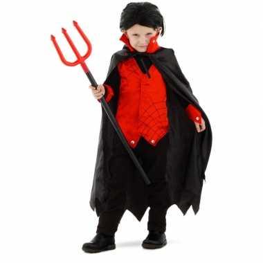 Goedkoop dracula/vampieren verkleedkleding voor kinderen