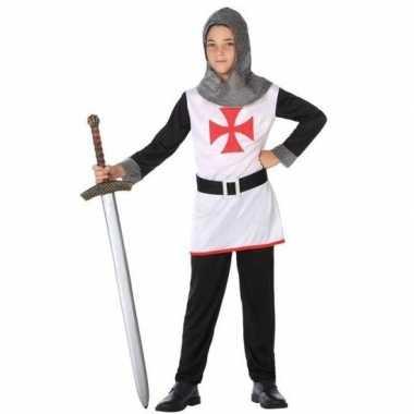 Goedkope ridder verkleedkleding voor jongens