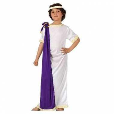 Griekse verkleedkleding voor kinderen
