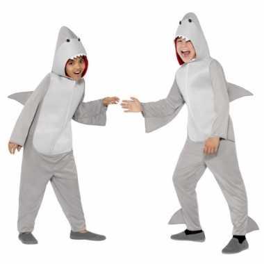 Haaien huispak voor kinderen