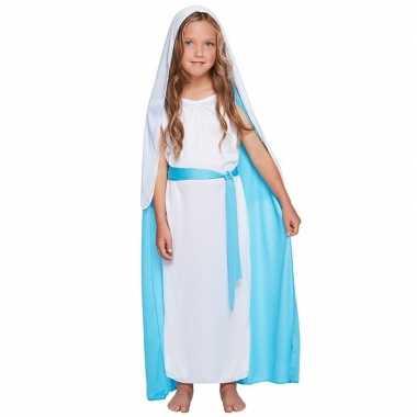 Heilige maagd maria kerst verkleedkleding voor meisjes