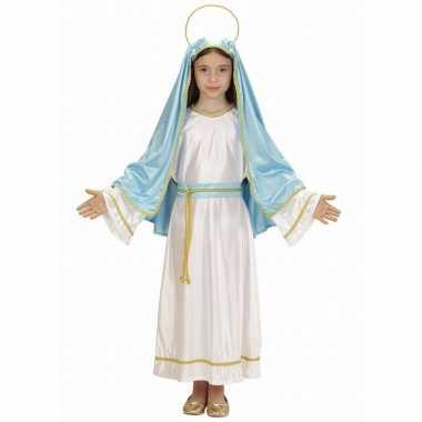Helige maria verkleedkleding voor meisjes