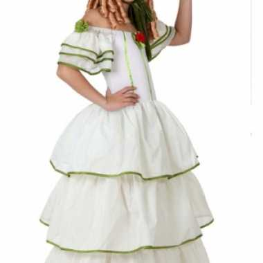 Historische meisjes verkleedkleding