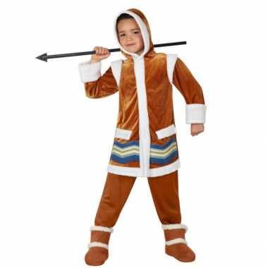 Kinder eskimo pakje