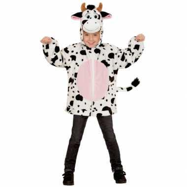 Koeien verkleedkleding trui voor kinderen