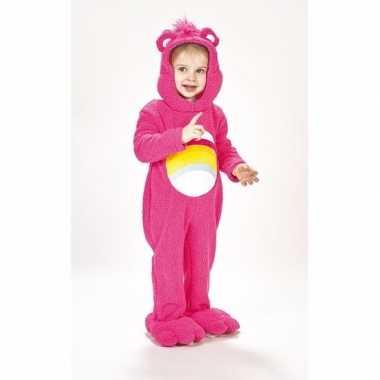 Lachbeertje verkleedkleding voor meisjes