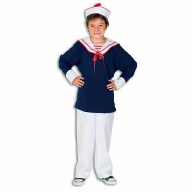Matroos verkleedkleding voor kinderen