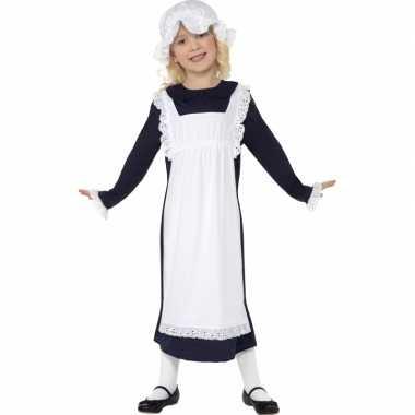 Ouderwets weesje verkleedkleding voor kinderen