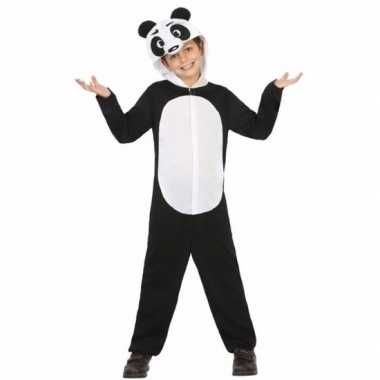 Pandabeer verkleedkleding voor kinderen
