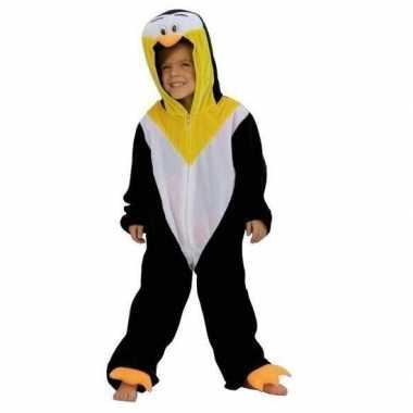 Pinguin pakje voor kinderen