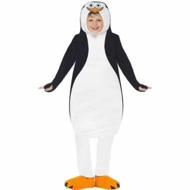 Pinguin verkleedkleding voor kinderen