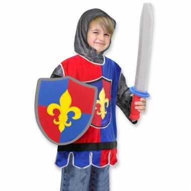 Ridder verkleedkleding voor kids