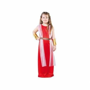 Romeins verkleedkleding voor meisjes