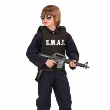 S.w.a.t. vest voor kids