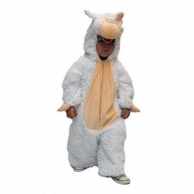 Schapen verkleedkleding voor kinderen