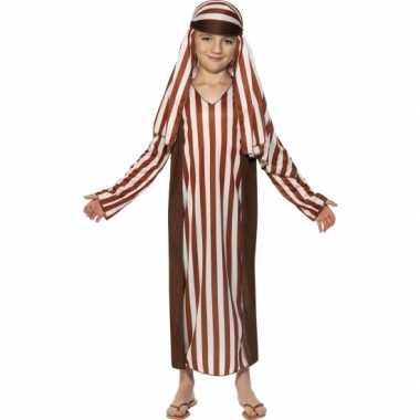 Schapenherder verkleedkleding voor kinderen