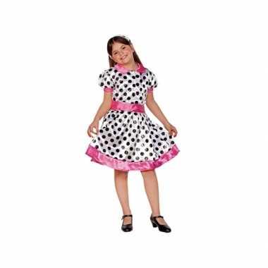 Seventies verkleedkleding voor meisjes