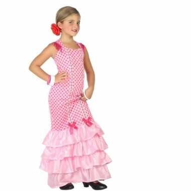 Spaanse verkleedkleding voor meisjes