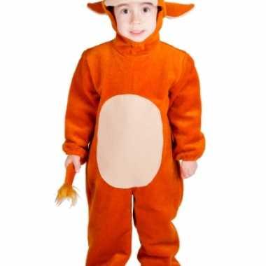 Stieren verkleedkleding voor kids