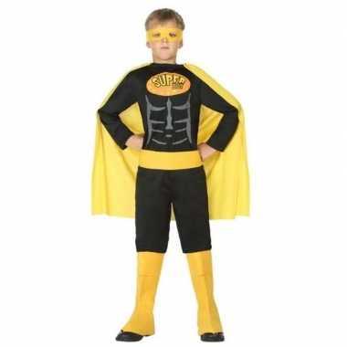 Superhelden vleermuis pak voor jongens