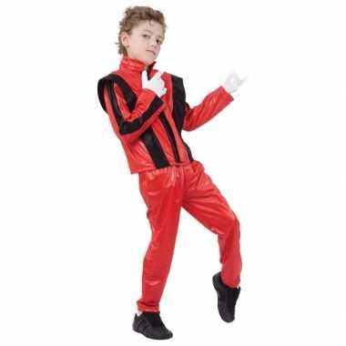 Thriller verkleedkleding voor kinderen