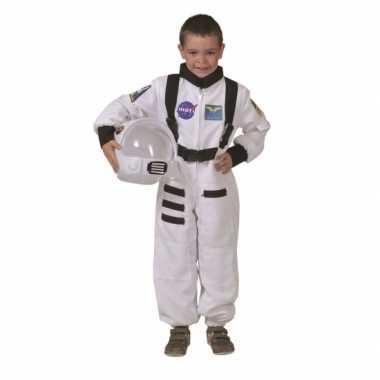 Verkleedkleding astronaut verkleedkleding kind