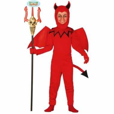 Verkleedkleding duivel verkleedkleding voor kinderen