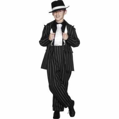 Verkleedkleding gangster verkleedkleding kind