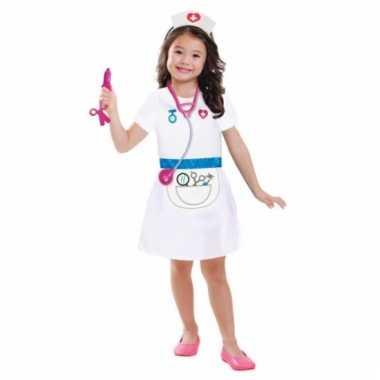 Verpleegster verkleedkleding meisjes
