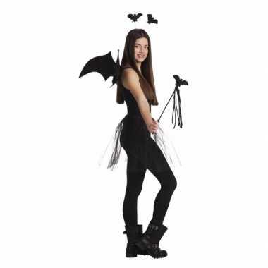Vleermuis verkleedkleding accessoires voor kinderen