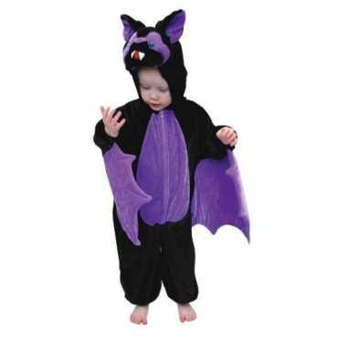 Vleermuizen verkleedkleding kinderen