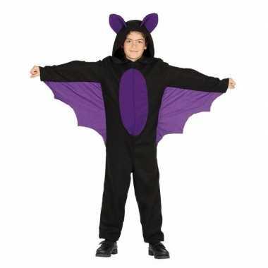 Vleermuizen verkleedkleding voor jongens