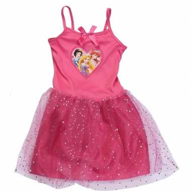 Zomer verkleedkleding disney princess voor meisjes