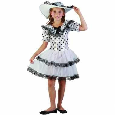 Zuidelijke belle verkleedkleding voor meisjes